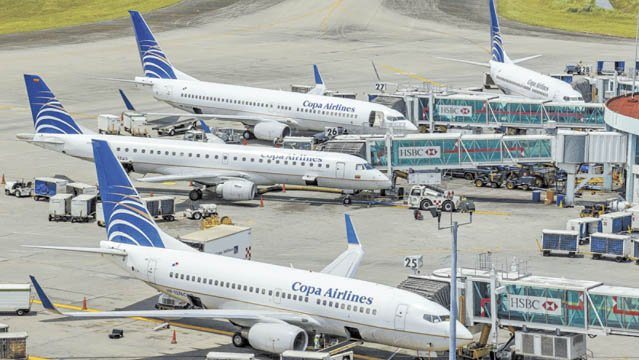 Copa Airlines iniciará nueva ruta a Ciudad de Holguín