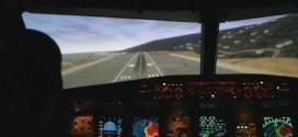 Simulador A-320