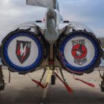 Eurofighter Typhoon en la Base Aérea de Florennes, Bélgica. Autor: Eddie Jauck