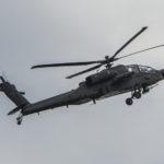 Apache AH-64, Florennes AFB, Bégica. Foto: Eddie Jauck