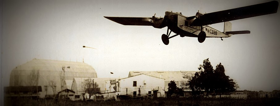Foto: El M-CBBB de Iberia, en el aeródromo de Barcelona-El Prat en 1927 (http://jortegafigueiral.blogspot.com.es/2013/12/barcelona-madrid-madrid-barcelona-86.html)