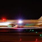 AUTOR: Luciano Fumero OPERADOR: Rossiya - Russian Airlines AERONAVE: Boeing 767-3Q8-ER REGISTRO: EI-ECB LUGAR: Tenerife Sur - Reina Sofia (TFS / GCTS)