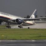 Autor: Iván Cabrero Aeronave: Boeing B-777-2Q8/ER Operador: Aeromexico Registro: N746AM Lugar: Mexico City - Licenciado Benito Juarez International, (MEX / MMMX), Méjico
