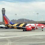 AUTOR: Ruben Magán OPERADOR:   Southwest AERONAVE: Boeing B-737 LUGAR: Las Vegas