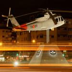 AUTOR: Iván Benítez OPERADOR: Ejército del Aire Español AERONAVE: Sikorsky S-76C REGISTRO: HE.24-9 / 78-09 LUGAR: Granada