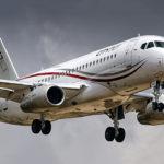 AUTOR: Carlos González OPERADOR; CityJet AERONAVE: Sukhoi SSJ-100 Superjet 100 (RRJ-95) REGISTRO: EI-FWB LUGAR: Málaga - LEMG