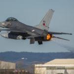 AUTOR: Jesús Benítez OPERADOR: Portugal Fuerza Aérea AERONAVE: General Dynamics F-16 Fighting Falcon (401) REGISTRO: 15133 LUGAR: Beja (BA11) - LPBJ Portugal