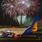 AUTOR: Manuel Estévez Mafer-SpottingTenerife OPERADOR: Jet2 Holidays AERONAVE: Boeing 737-800 (BBJ2/C-40/P-8) REGISTRO: G-JZHA LUGAR: Tenerife Sur - Reina Sofía - GCTS