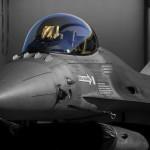 AUTOR: Jesús Benítez OPERADOR: Portugal - Fuerza Aérea AERONAVE: Lockheed Martin F-16AM Fighting Falcon REGISTRO: 15114 LUGAR: Monte Real (BA5), LPMR - Portugal