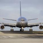AUTOR: ManuelEstévezR-MaferSpotting Tenerife OPERADOR: Aeroflot AERONAVE: Ilushin IL-96 REGISTRO: RA-96010 LUGAR: Tenerife Sur - Reina Sofia (TFS / GCTS)
