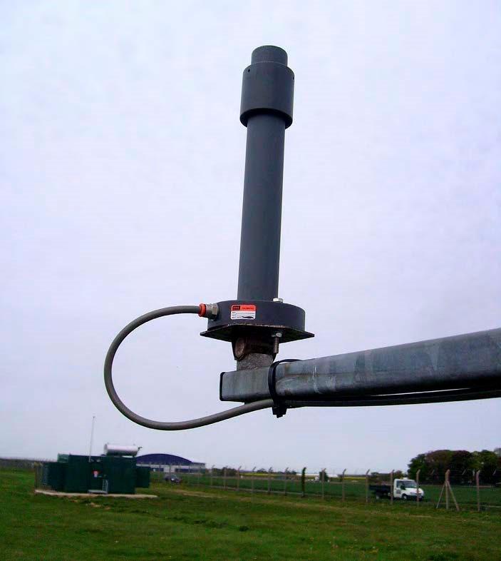 Sensor de presión (Fuente Met Office)