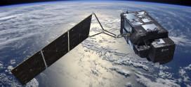 Sentinel 3A. Foto: ESA