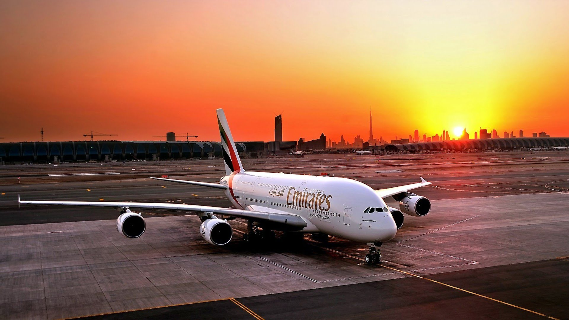 Emirates Panamá