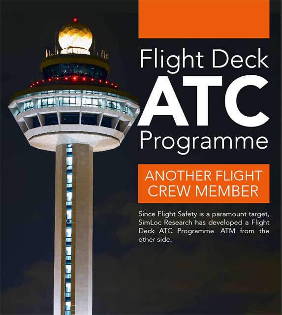 Flight Deck ATC Programme