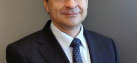 Vicente Padilla vicedecano del COIAE y vicepresidente de la AIAE
