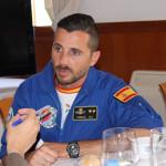 Entrevista a Teniente Jefe Patrulla PAPEA