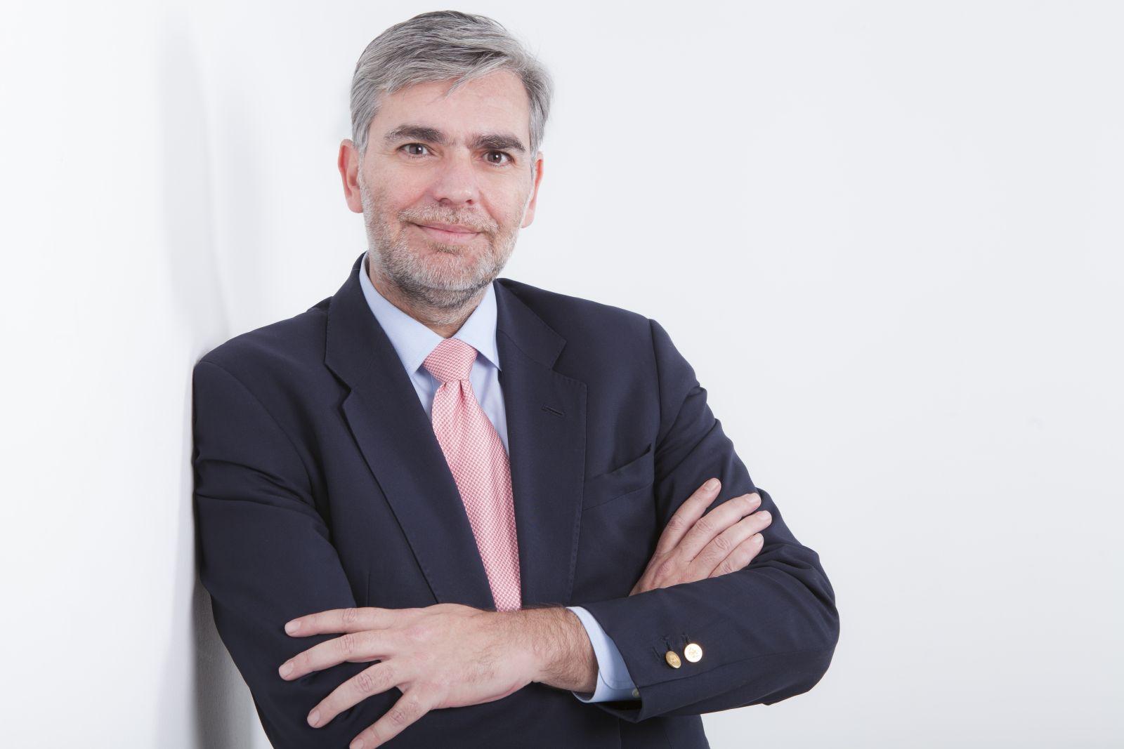 Manuel Oñate, presidente de AERPAS. Fuente: Infodron.es