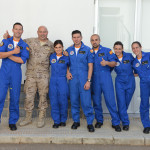 Miembros de la PAPEA