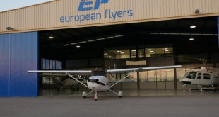 European Flyers en Mutxamel