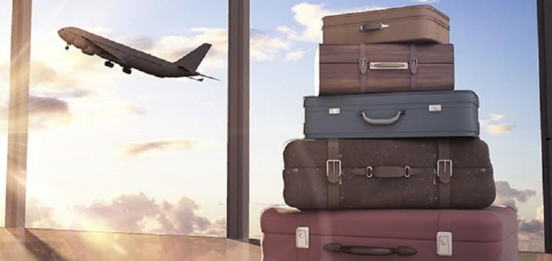 Las aerolíneas pierden menos maletas gracias a las últimas tecnologías de procesamiento