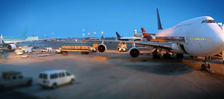 aerolínea conectada