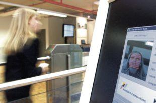 autentificación biométrica