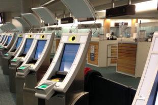 tecnología como servicio al viajero