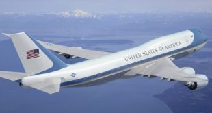Air Force One748