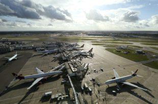 Desarrollo y ampliacion de Aeropuertos