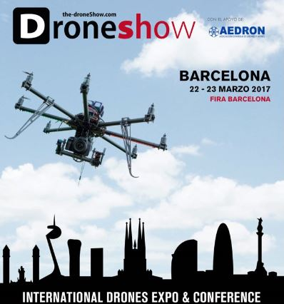 thedroneshow