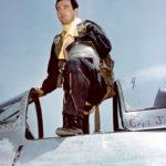 Joseph C. McConnell (16 derribos F-86 Sabre) - Korea