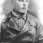 Aleksandr Pokryshkin (65 derribos) - II GM