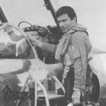 Coronel Giora Epstein  (17 derribos Mirage III Shahak ) - 6 dias y Yom-Kipur
