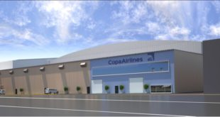 Hangar Copa1