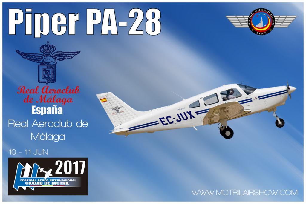 RAM PA28