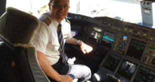 Cap A380 EK