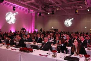 Presentación nueva clase business Qatar Airways