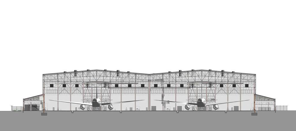 hangar-planes