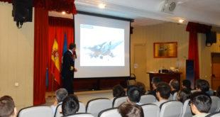 100 años de Aviación Naval en España