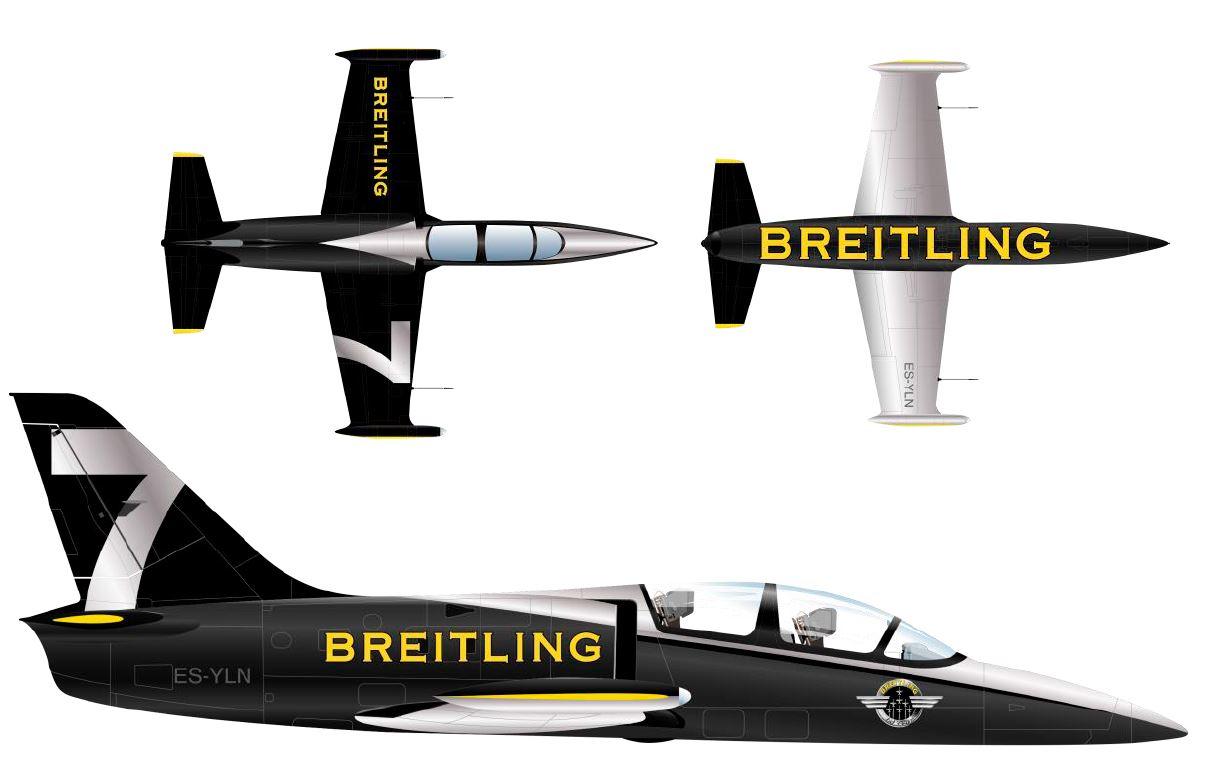 Imagen: Breitling.