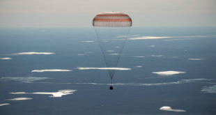 Photo Credit: (NASA/Bill Ingalls)