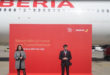 Carolina Martinoli, Directora de Clientes, y Marco Sansavini, Director Comercial de Iberia.