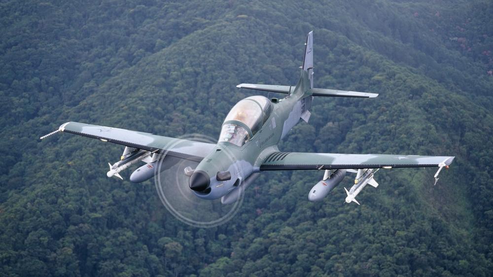 OA-X A-29