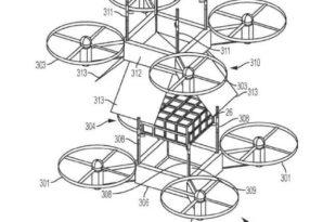 IBm-drone-transfer
