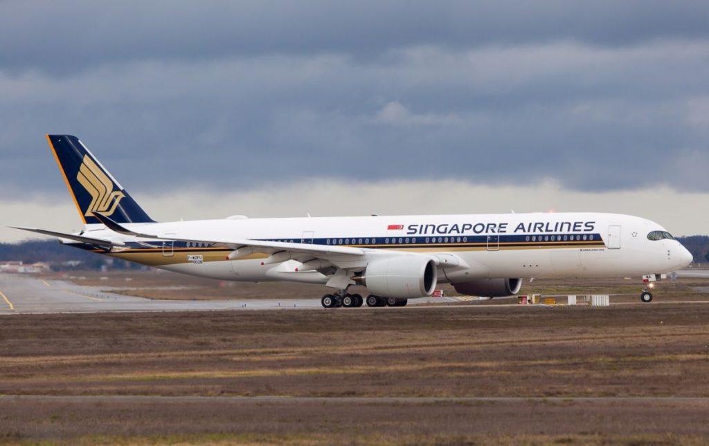 SAA_A350-900 biocombustibles