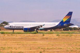 Air tours International
