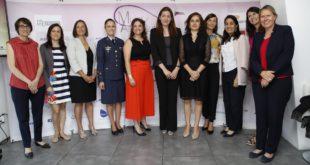 IV Jornada Mujer y Aeronáutica