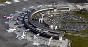 Aeropuerto Internacional José María Córdova de Rionegro