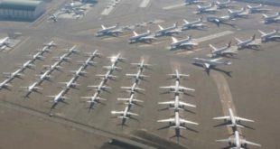 obras de ampliación aeropuerto teruel