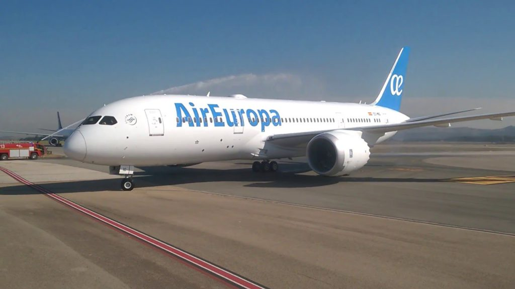 aireuropa787